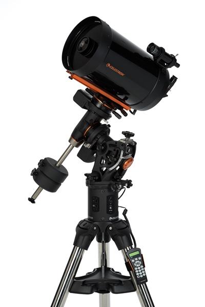 Kính thiên văn Celestron CGE Pro 1100