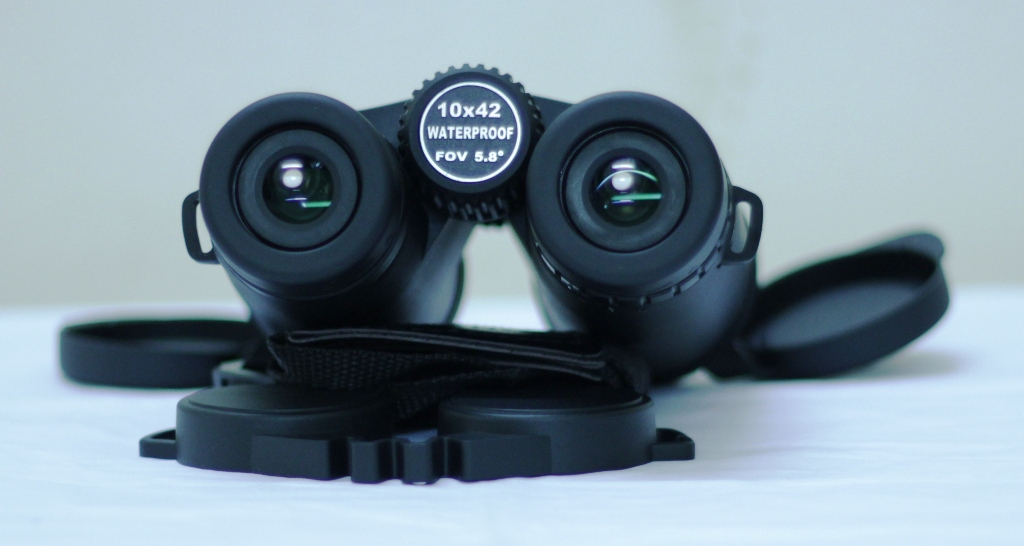 Ống nhòm Vega 10×42 HR Bak4 FMC 5,8º 2