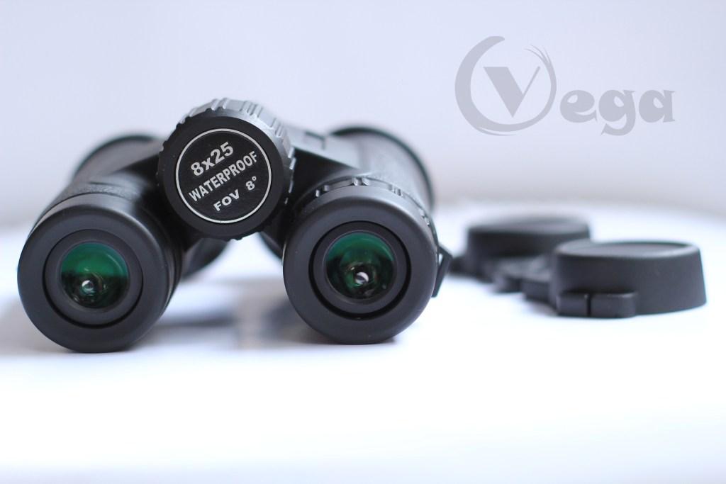 Ống nhòm Vega 8×25 HR Bak4 FMC 8º 3