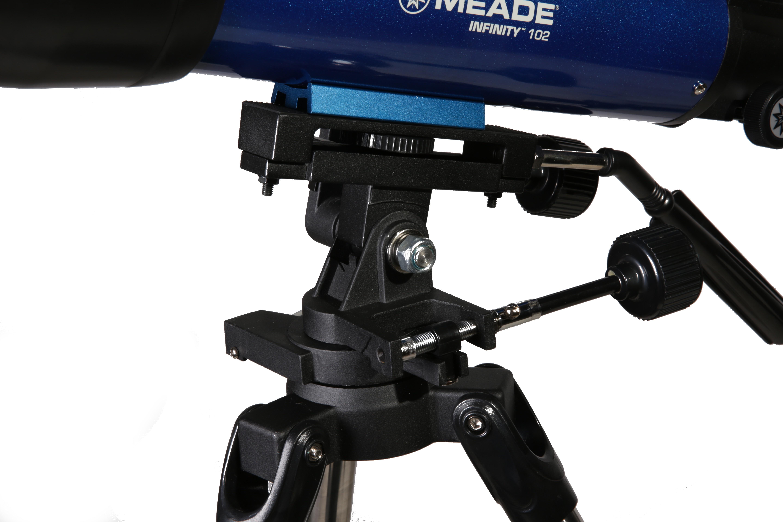 Kính thiên văn Meade Infinity D102f600AZ 1