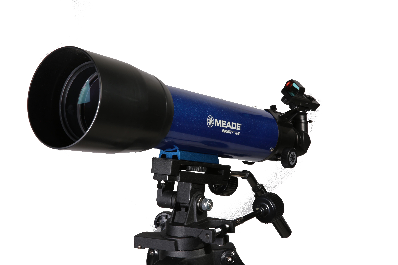 Kính thiên văn Meade Infinity D102f600AZ 4