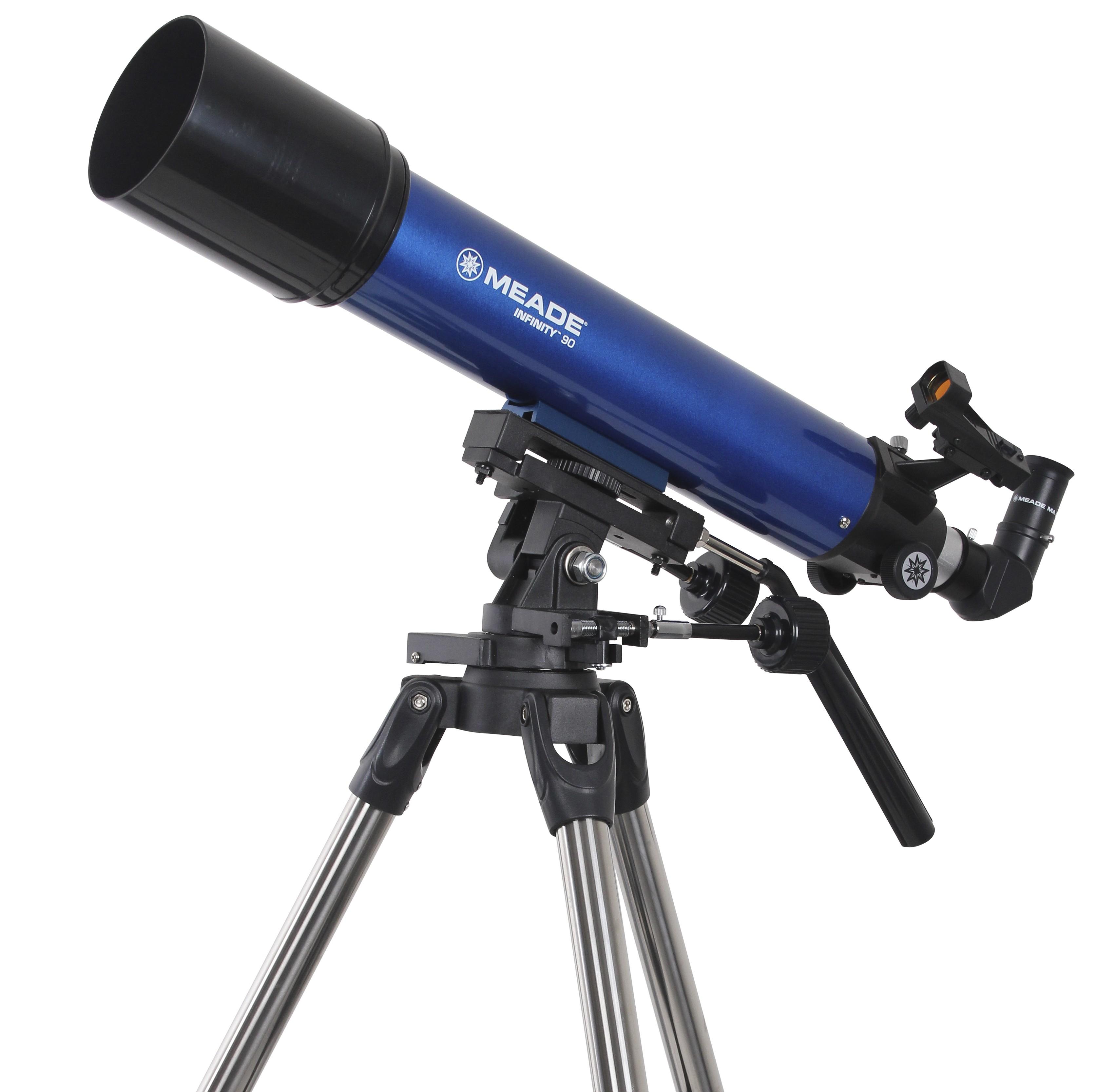 Kính thiên văn Meade Infinity D90f600AZ 2