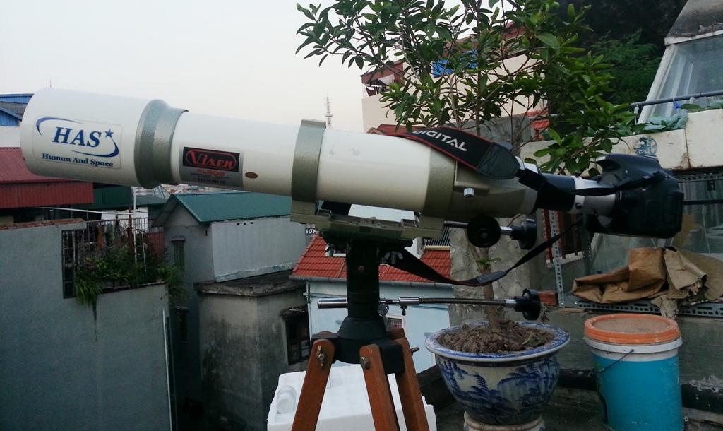 Ngàm M42 4