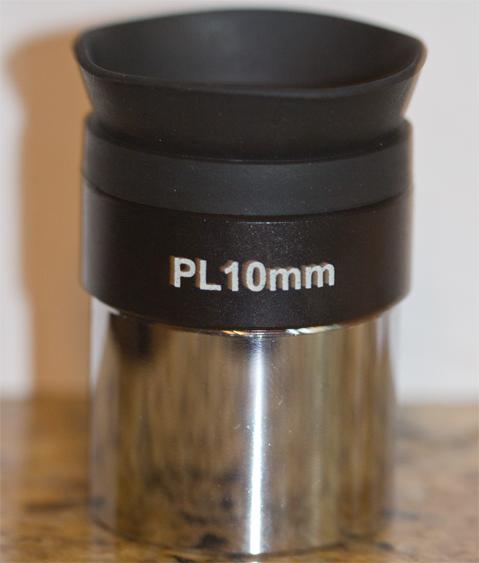 Thị kính Plossl 10mm..