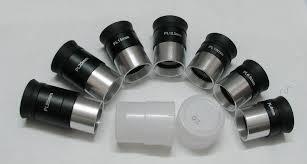 Thị kính Plossl 10mm.