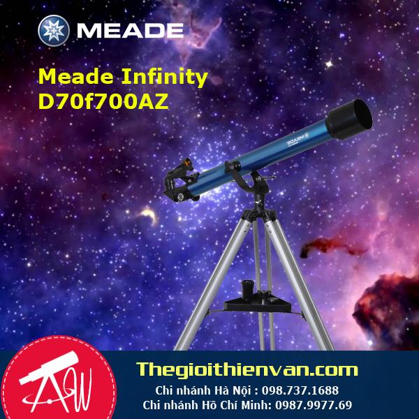 Meade Infinity D70f700AZ