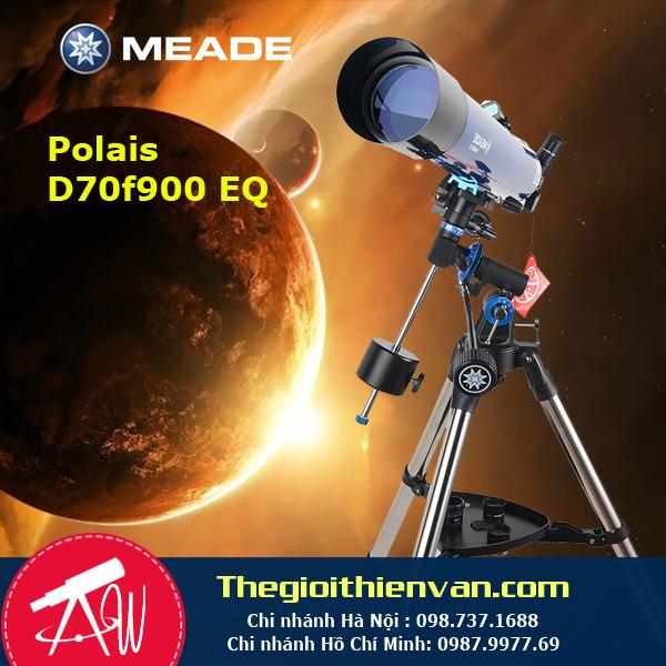 Meade Polais D70f900 EQ