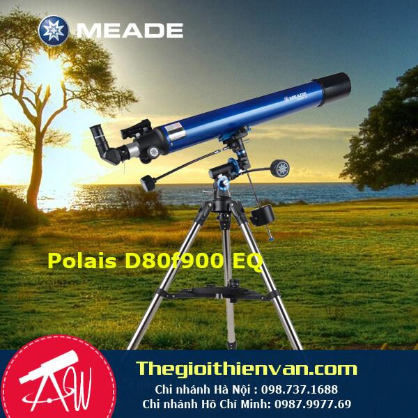 Meade Polais D80f900 EQ