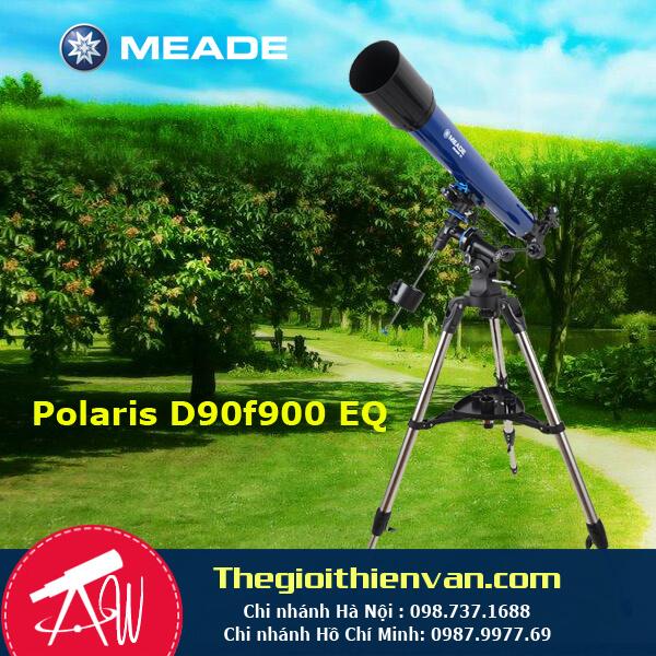 Meade Polaris D90f900 EQ