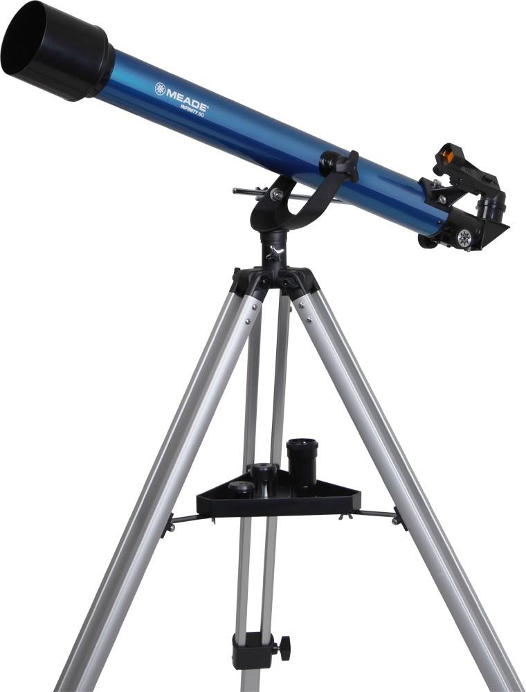 Kính thiên văn Meade Infinity D60F800AZ