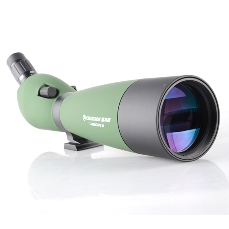 Ống ngắm zoom Celestron 20-60x80A 2