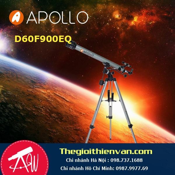 Apollo 60f900EQ