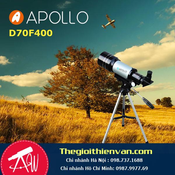 Apollo 70f400