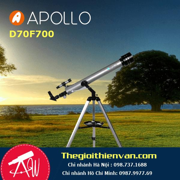 Apollo 70f700