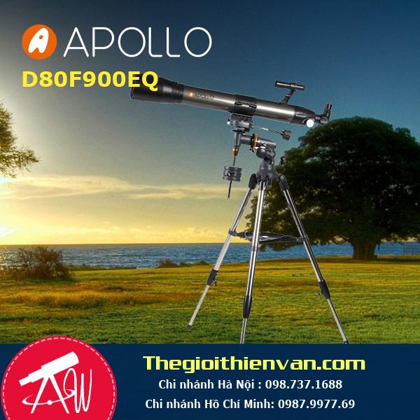 Apollo 80f900eq
