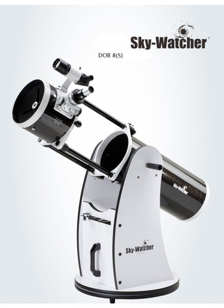 Kính thiên văn phản xạ SkyWatcher DOB 203F1200mm
