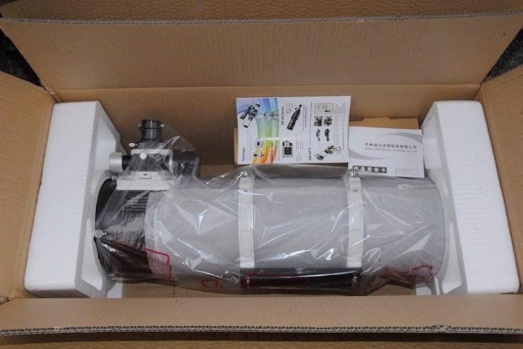 Thân ống KTV phản xạ SkyWatcher_12