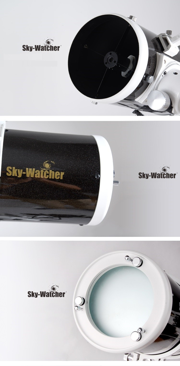 Thân kính phản xạ Sky-Watcher 150F750 (F5) Parabol