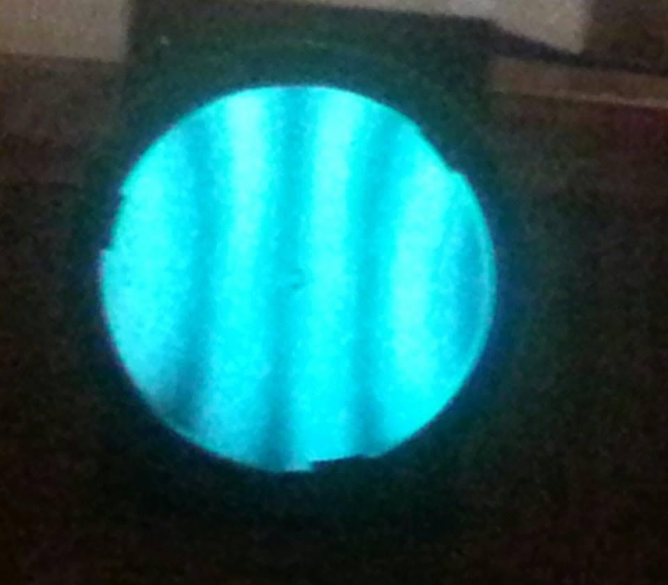 Thân ống KTV phản xạ SkyWatcher_Test guong