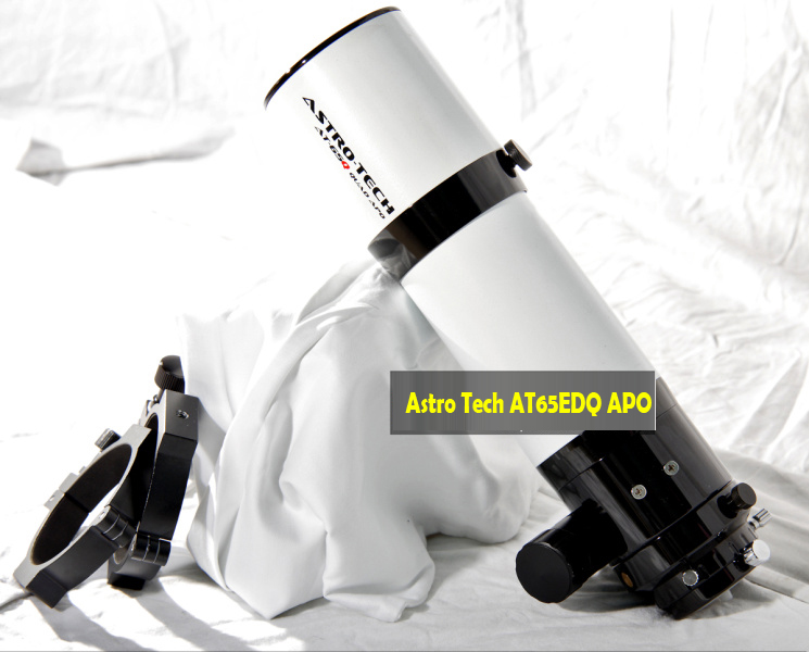 Thân ống kính thiên văn Astro Tech AT65EDQ APO_2