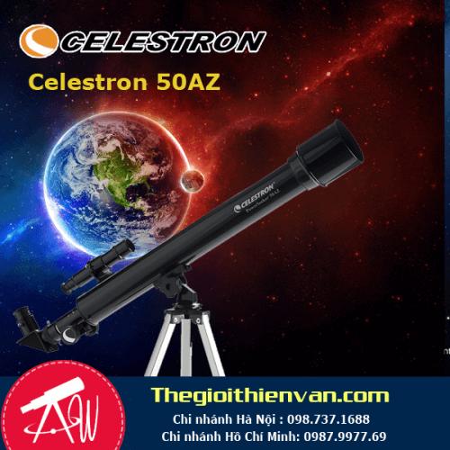 Celestron PowerSeeker 50AZ