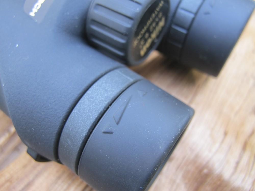 Ống nhòm Nikon 8×25 3