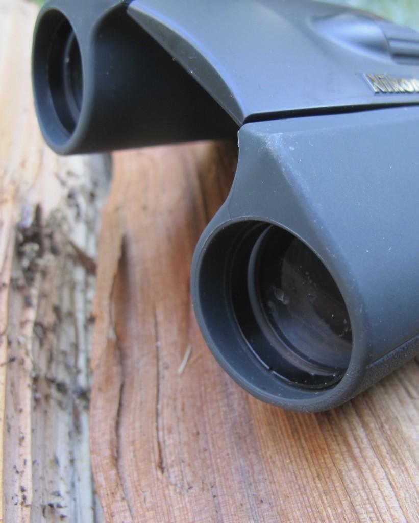 Ống nhòm Nikon 8×25 4