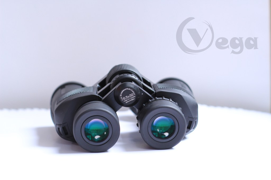 Ống nhòm Vega 6.5×32 HR 4