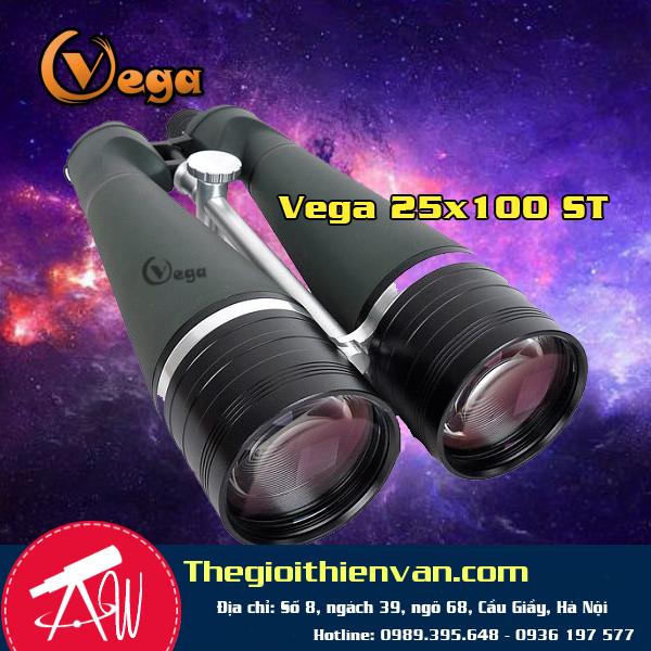Ống nhòm siêu lớn Vega 25×100 ST 1