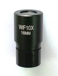 Thị kính hiển vi trường rộng WF 10x - 15x