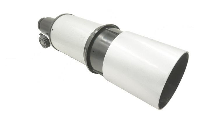 Ống Kính thiên văn khúc xạ D80f400mm