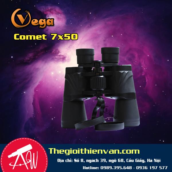 Ống nhòm Comet 1