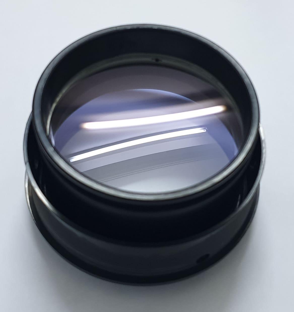 Vật kính D80
