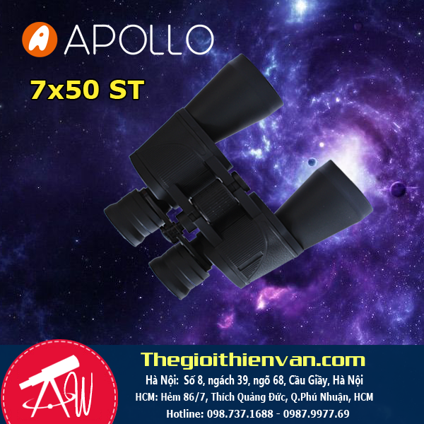 Apollo-7-x50-ST