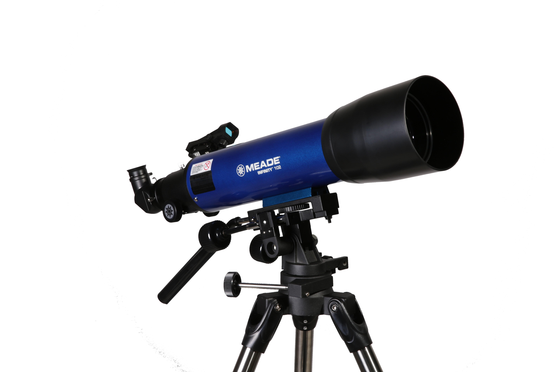 Kính thiên văn Meade Infinity D102f600AZ 2