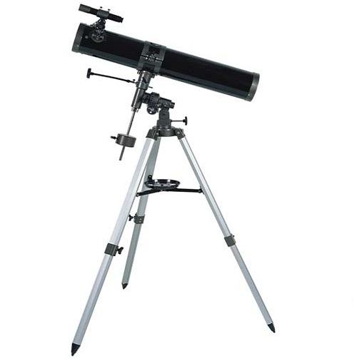 Kính thiên văn phản xạ 114F900EQ-3