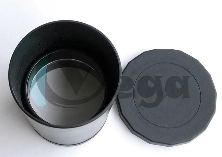 Vật kính tiêu sắc D80F600mm