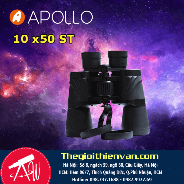 Apollo 10 x50 ST