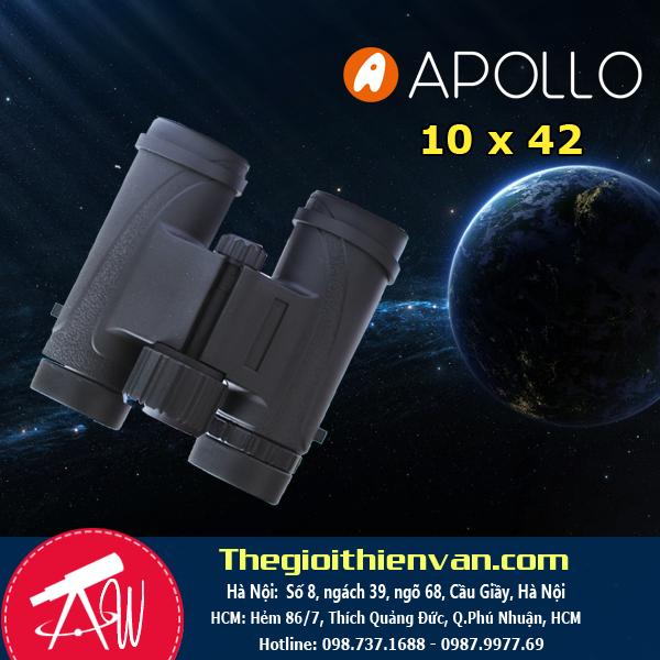 Apollo 10×42