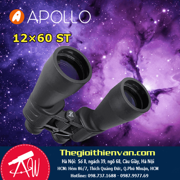 Apollo 12×60 ST