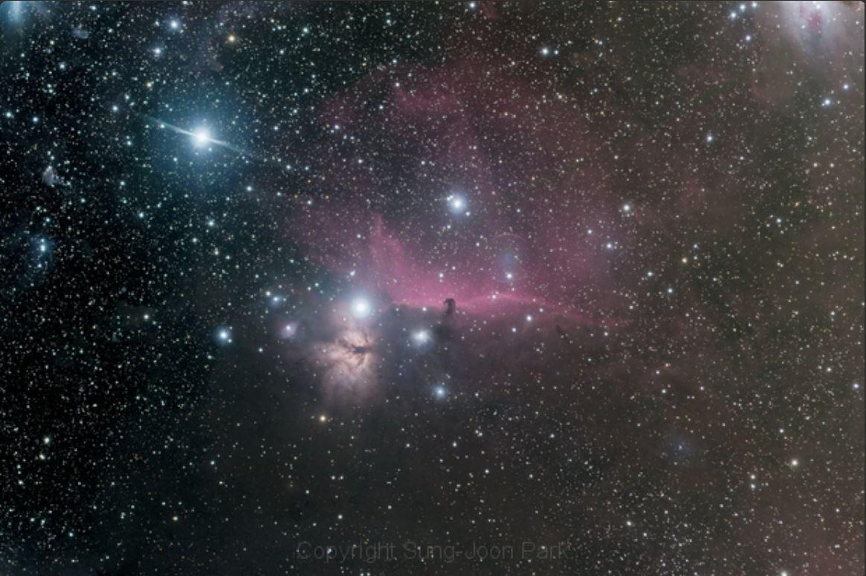 Kính thiên văn khúc xạ cao cấp Vixen A105M