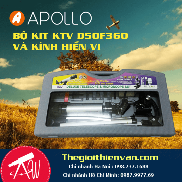 Apollo BO KIT