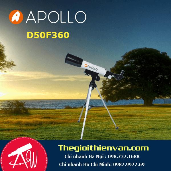 Apollo D50F360