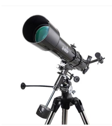 Skywatcher D90 EQ_1