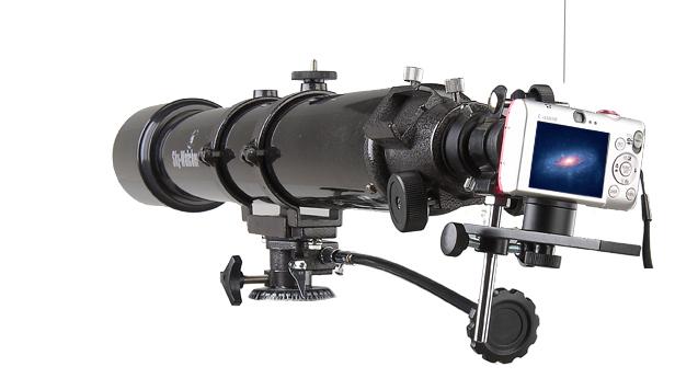 Skywatcher D90 EQ_2