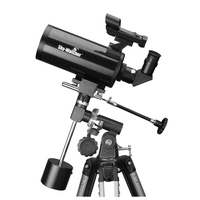 Skywatcher-Maksutov-telescope-MC-90-1250-SkyMax-EQ-1