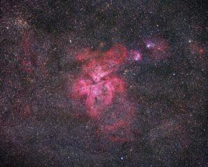 Kính thiên văn cao cấp Takahashi FSQ 85ED OTA 4 APO