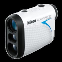 Ống nhòm đo khoảng cách Nikon COOLSHOT 20