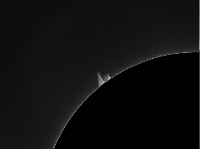 Kính thiên văn mặt trời Meade SolarMax II 60 BF15
