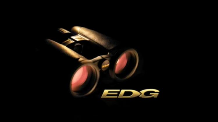 Ống nhòm Nikon EDG 10x42